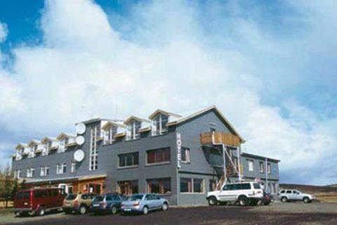 Sel Hotel Mývatn / Lake Mývatn