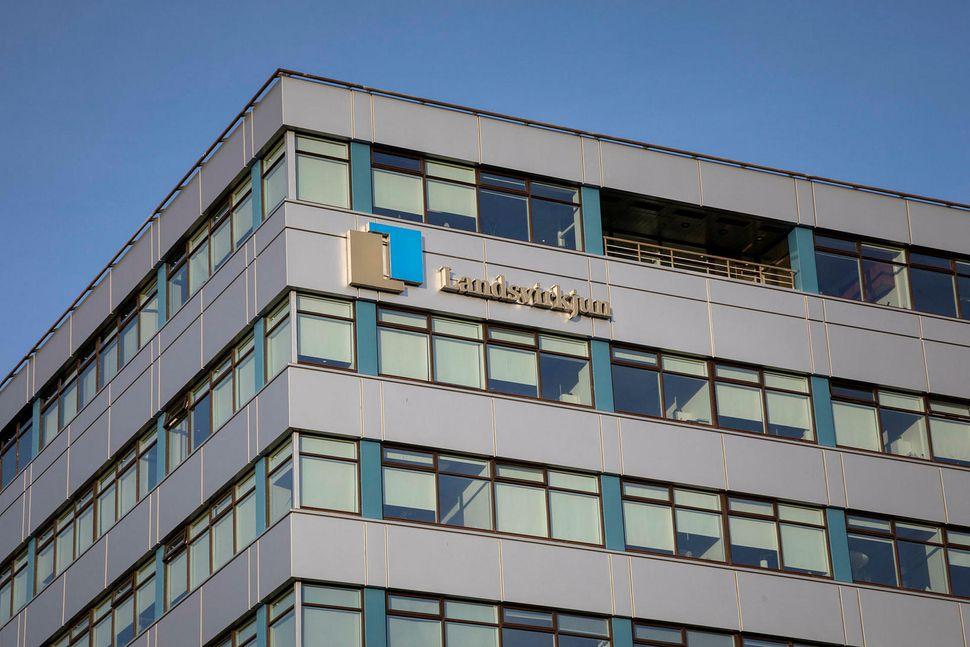 Árslaun forstjóra Landsvirkjunar hækkuðu um 21 milljón króna frá 2014-2018.