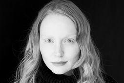 Hekla Elísabet Aðalsteinsdóttir er nýr starfsmaður þingflokks Pírata.