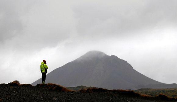 Skjálfti á Reykjanesskaga