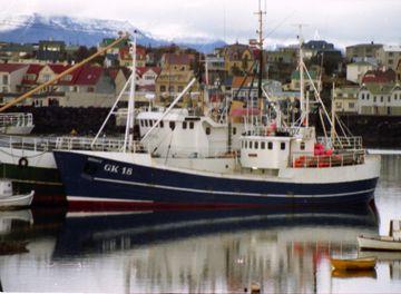 Langanes GK-525