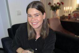 Högna Kristbjörg Knútsdóttir.