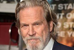 Jeff Bridges er snúinn aftur til vinnu.