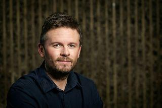 Ágúst Ólafur Ágústsson, þingmaður Samfylkingarinnar.