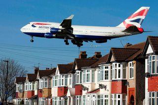 British Airways er eitt þeirra flugfélaga sem hefur verið varað við áhrifum Brexit á starfsemi ...
