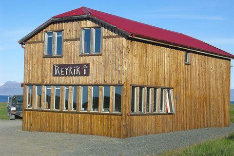 Reykir Reykjastrond Guesthouse