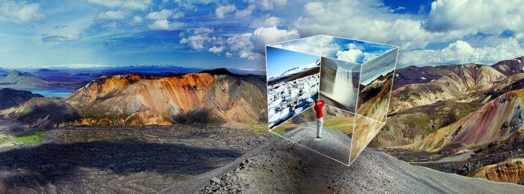 Iceland Expo Pavilion