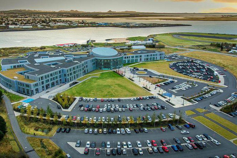 Háskólinn í Reykjavík er í 89. sæti á lista Times ...