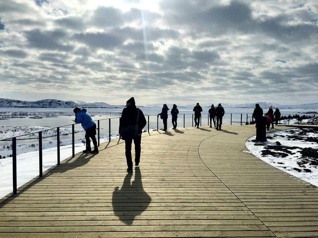 Frönsk stofa sér um birtingar fyrir Íslandsstofu