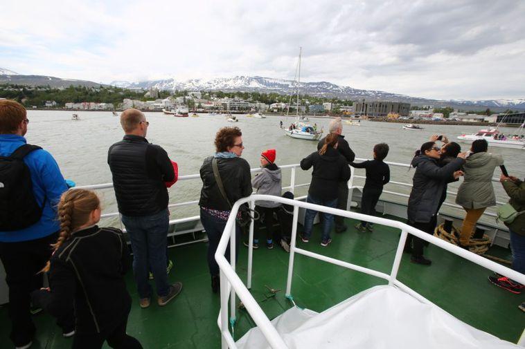 Sailors' Day 2016
