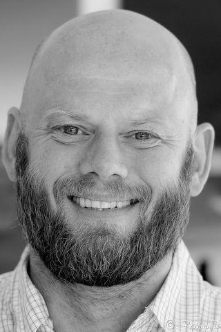 Arnar Þór Sævarsson.