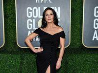 Hollywood leikkonan Catherine Zeta-Jones elskar súkkulaði og borðar slíkt alla daga.