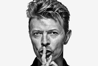 Fregnir herma að ösku David Bowies hafi verið dreift á dögunum.