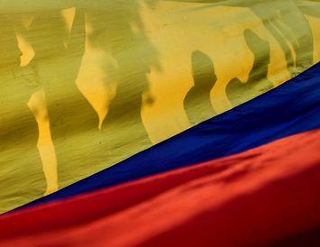 Mikil ólga ríkir undir stjórn Maduros forseta í Venesúela.