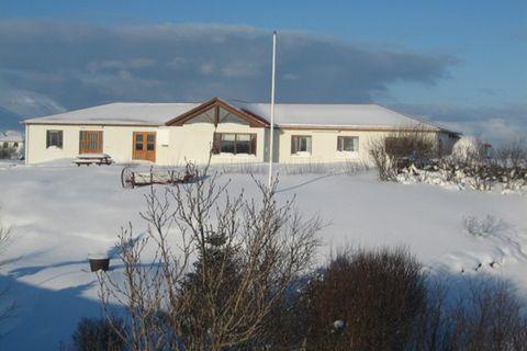 Berg Hostel