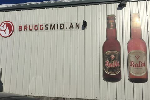 Bruggsmiðjan