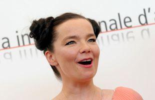 Steldu stílnum: Björk á götum New York