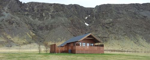Mynd af Sumarhús Akurgerði