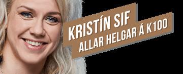 Kristín Sif