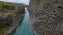 Ný sjónarhorn í Stuðlagili