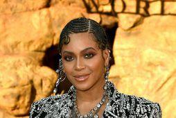 Beyoncé missti fóstur nokkrum sinnum áður en hún eignaðist eldri dóttur sína.
