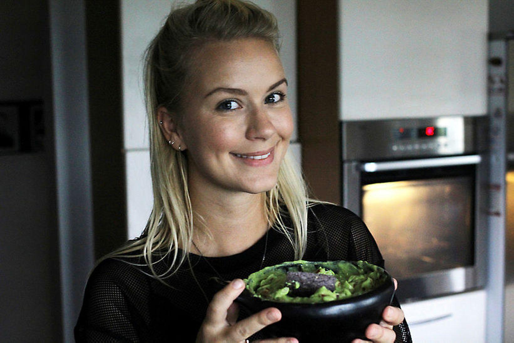Hildur Rut Ingimarsdóttir.