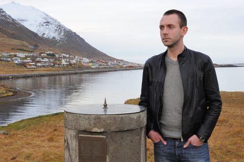 Ragnar Jónasson.