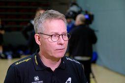 Guðmundur Guðmundsson hefur framlengt samning sinn við HSÍ.