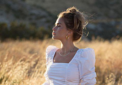 Klara Elias.