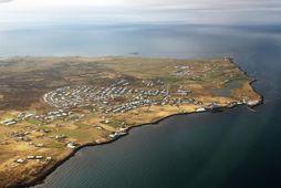 Garður og Sandgerði sameinuðust fyrir tveimur árum og úr varð sveitarfélagið Suðurnesjabær sem er nú …
