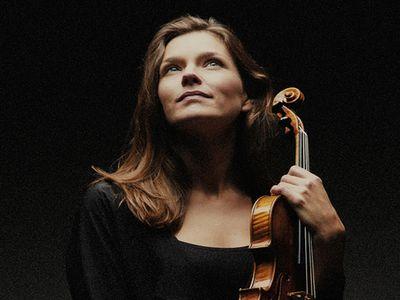 Janine Plays Sibelius