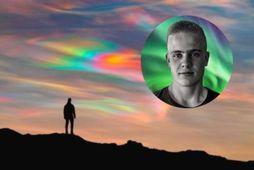 Hörður Kristleifsson er með 357 þúsund fylgjendur á Instagram.