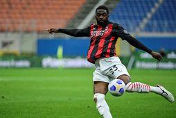 Fikayo Tomori er genginn til liðs við AC Milan frá Chelsea.