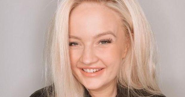 Camilla Rut.