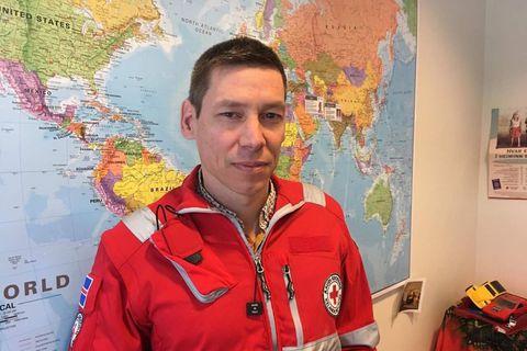 Hlér Guðjónsson.
