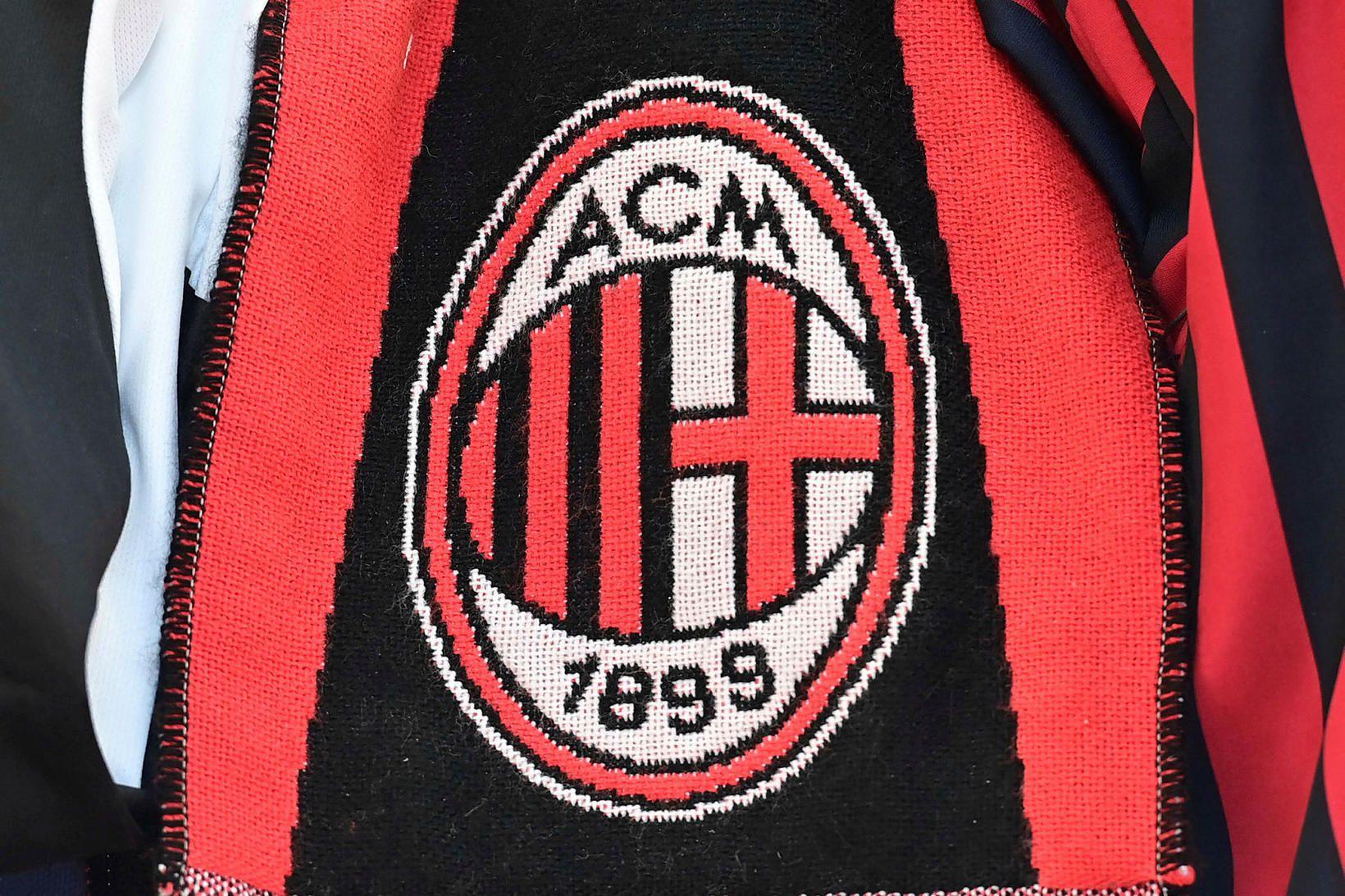 AC Milan verður ekki með.