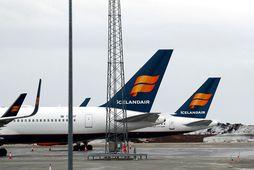 Framhald kjaraviðræðna samninganefnda Flugfreyjufélags Íslands og Icelandair verður ákveðið í fyrramálið.