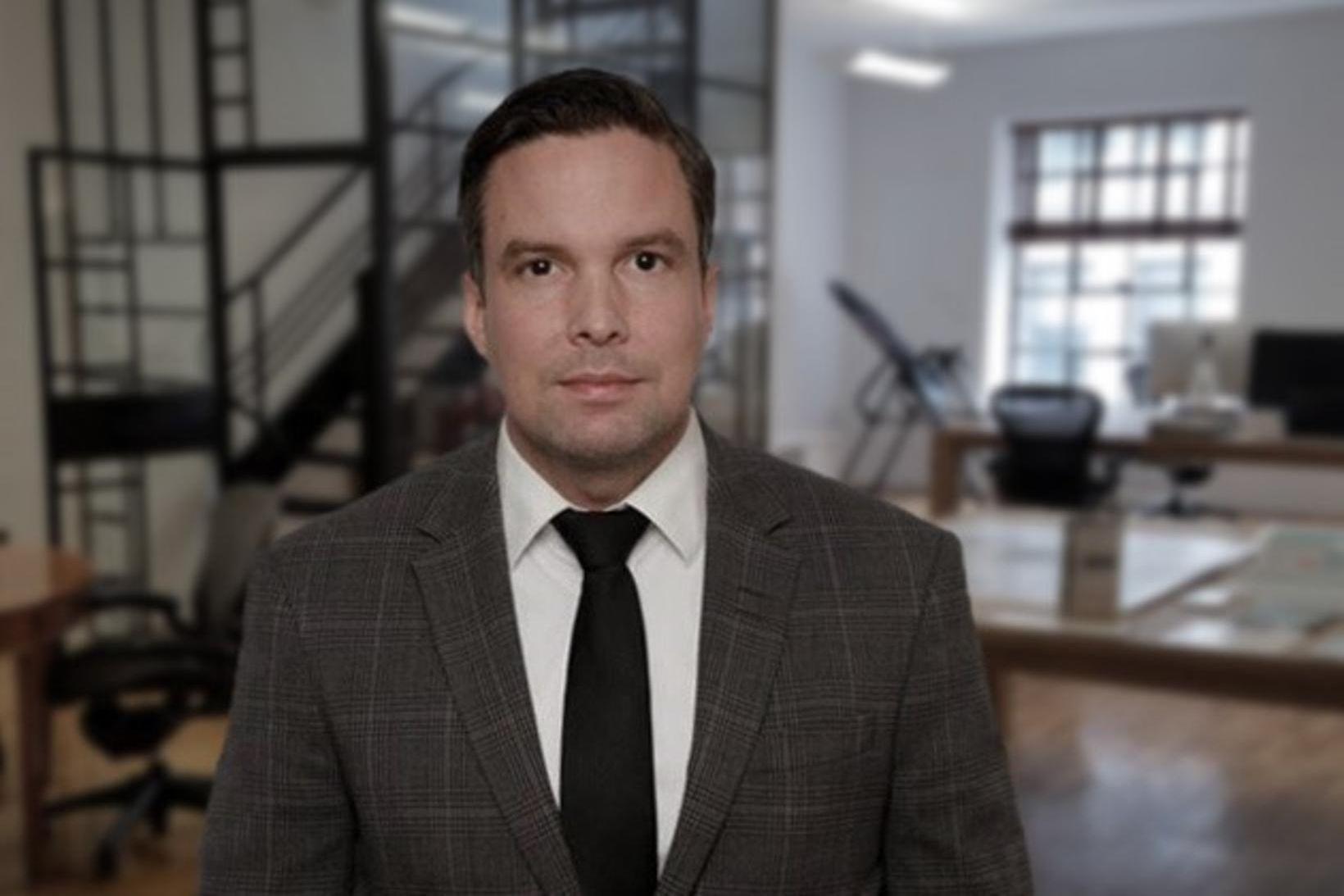 Bjarni Ingvar Jóhannsson, framkvæmdastjóri Orku heimilanna.
