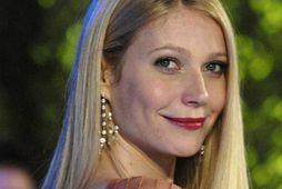 Gwyneth Paltrow segir að konur ættu ekki að miða sig við það sem þær sjá ...