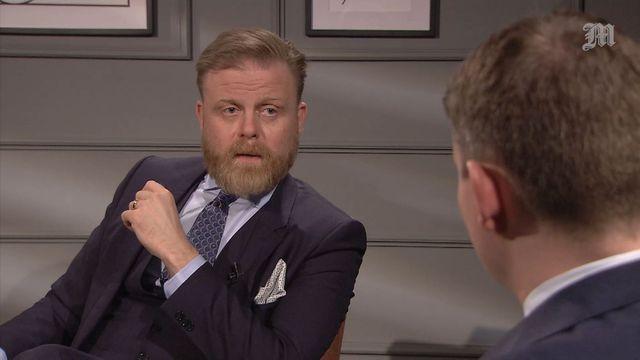Ásgeir Jónsson - Seðlabankastjóri