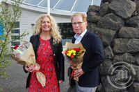 Ferðafélag Íslands - Anna Dóra Sæþórsdóttir - Ólafur Örn Haraldsson -