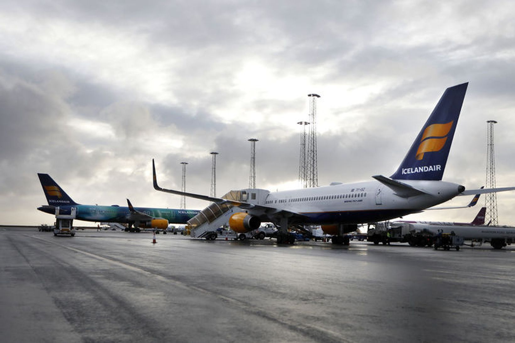 Icelandair-miðar til Orlando eru til sölu dohop.com fyrir helming af …