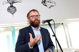Guðmundur Hafsteinsson er stjórnarformaður Icelandic Startups, fyrrverandi yfirmaður þróunar Siri, yfirmaður þróunar á fyrstu útgáfu …