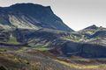 Bolaöldur Forsætisráðuneytið kannaði nýverið efnistöku á svæðinu.