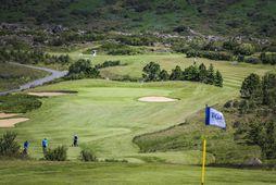 Evrópumót stúlknalandsliða árið 2022 fer fram á Urriðavelli.