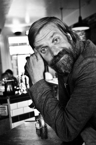 Þorsteinn Bachmann fer með aðalhlutverkið í Vonarstræti sem frumsýnd verður ...