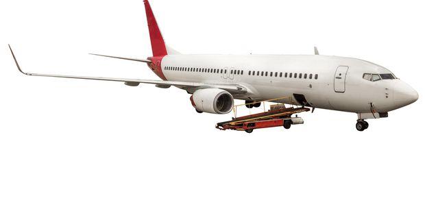 Þýsk kona segir samband sitt við Boeing 737-800 vera rétt eins og venjuleg ástarsambönd fólks.