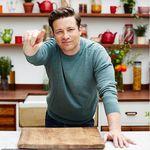 Súrdeigspönnsur að hætti Jamie Oliver