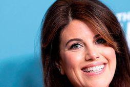 Monica Lewinsky er farin að grínast um fortíðina. Hún segist geta grínast um sumt, en …