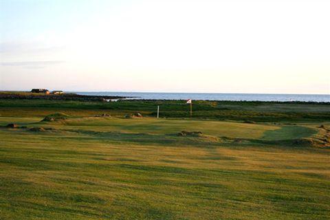 Álftanes Golf Club